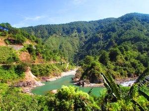 Sagada to Bontoc