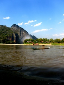 Slow Boat and Luang Phabang 020