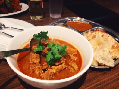 Melbourne Travel Guide Mamak