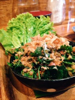 Spicy Minced Chicken Salad