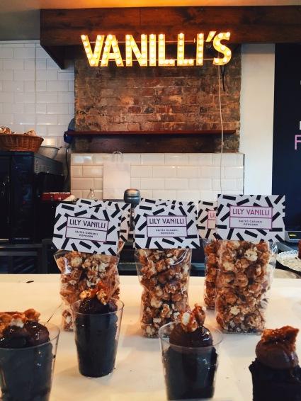 Lily Vanilli's Bakery