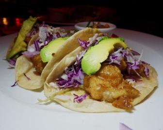 Tacos at Mateo's