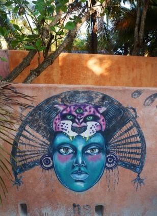 Art in Tulum