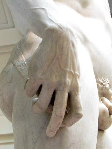 Florence David Michelangelo